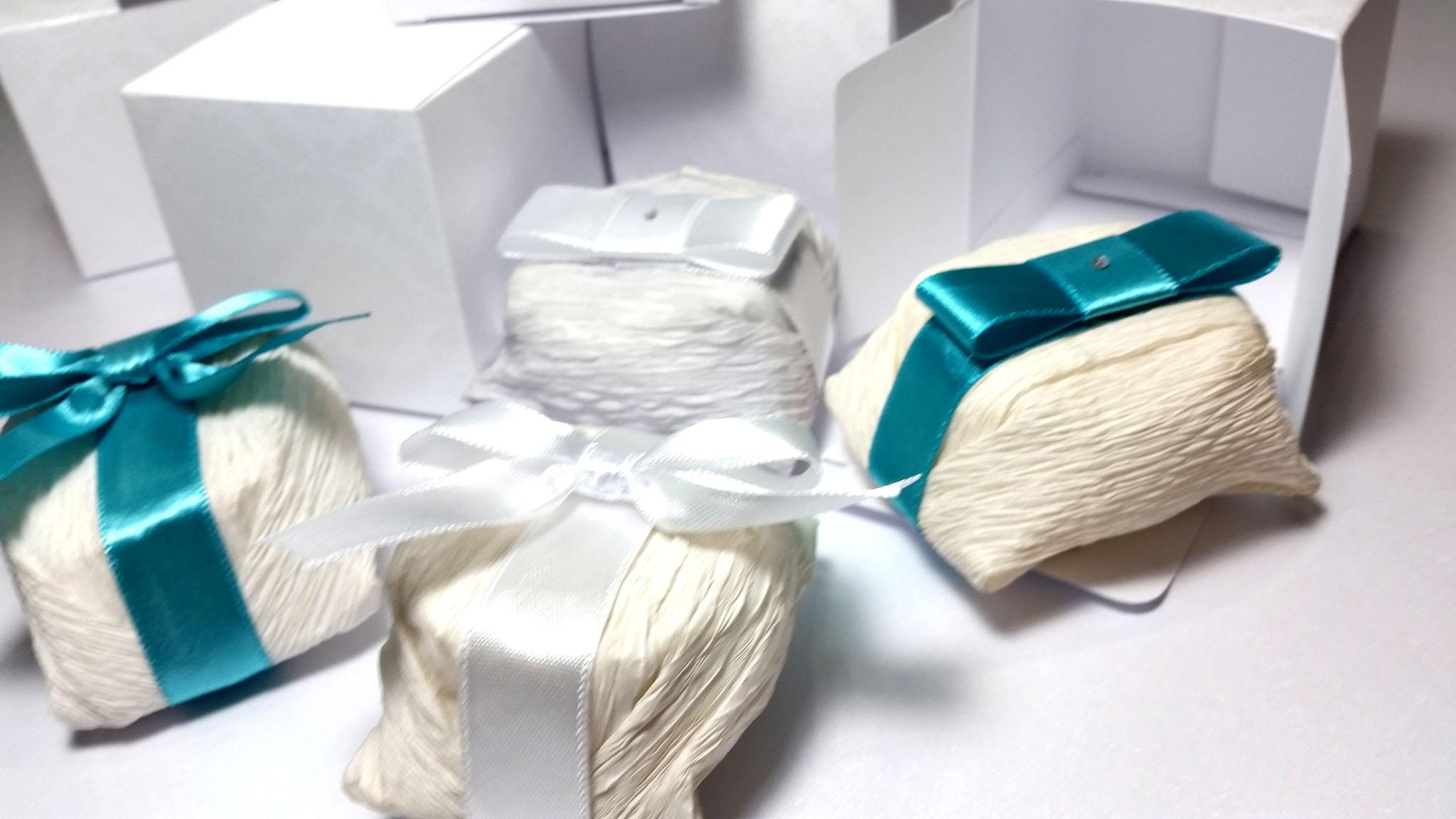 REF 0895 - Embalagem Bem Casado