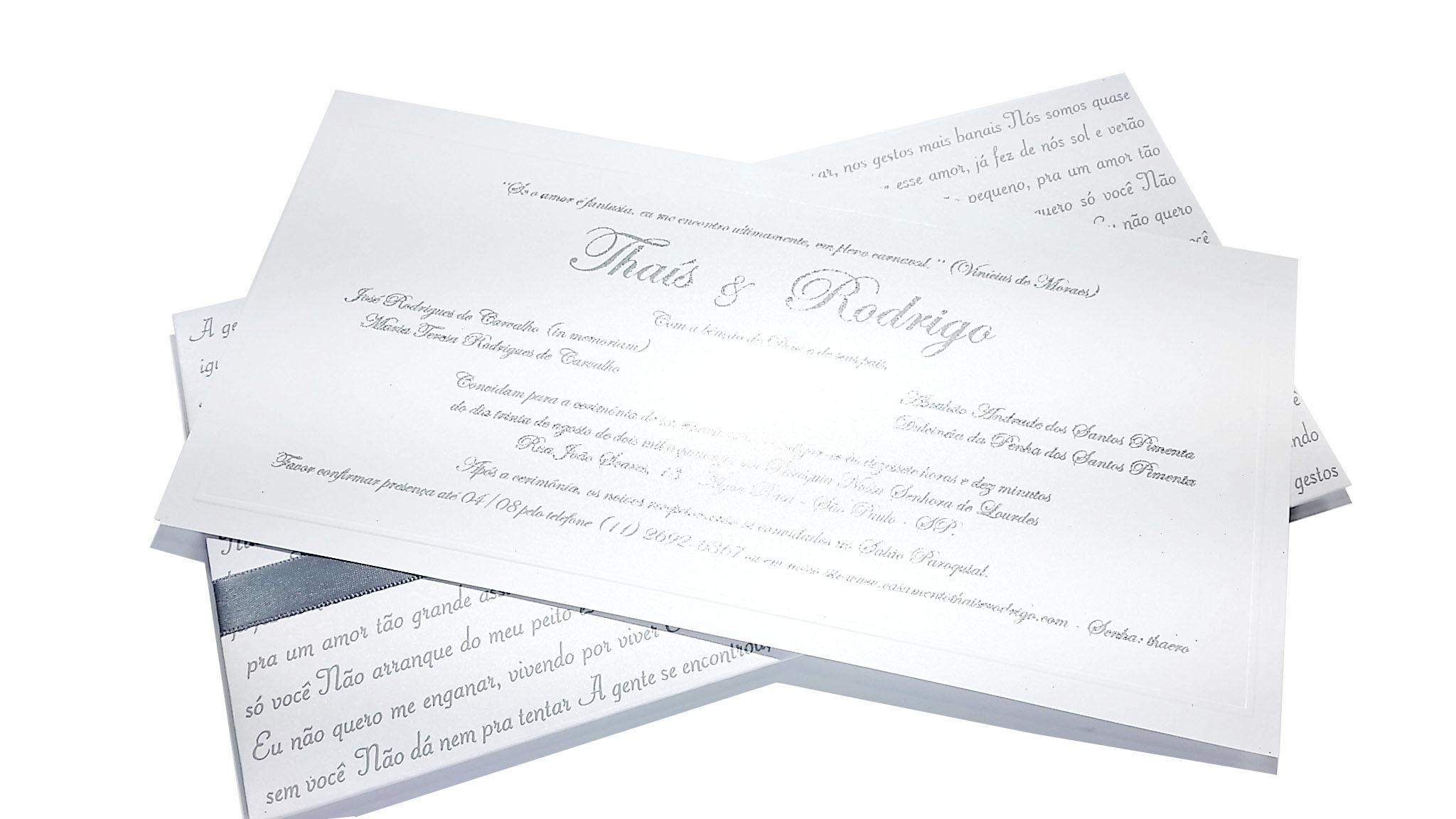 REF 0635 Impressão com gliter