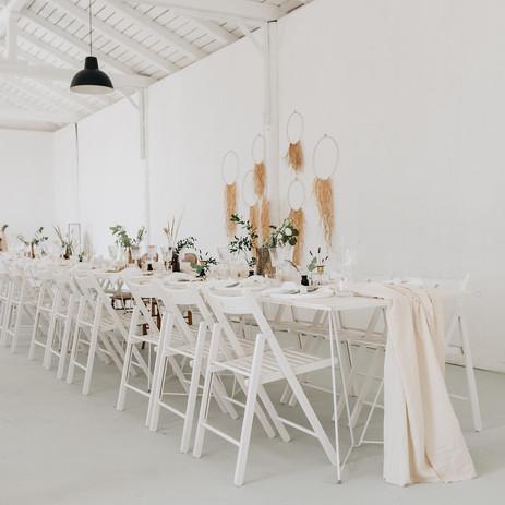 Svatební set Minimal