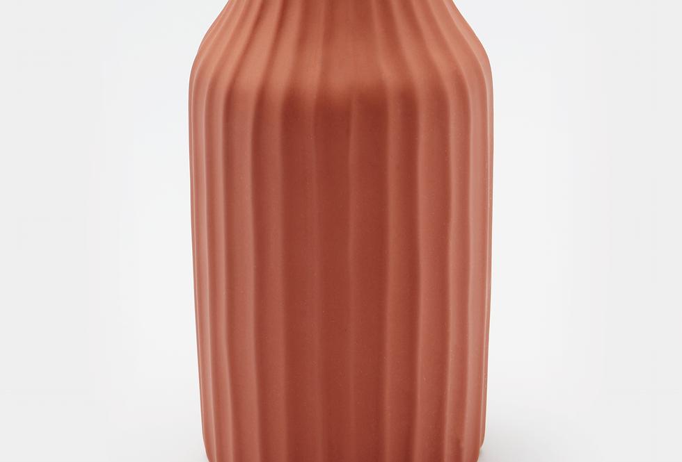 Cihlová váza