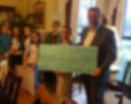 Youth Philanthropy | Parke County Community Foundation | Rockville, IN