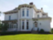Bloomer House | Parke County Community Foundation | Rockville, IN