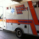 Fund Spotlight: Parke County EMS