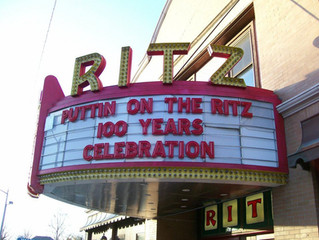 Puttin' on the Ritz - 2012