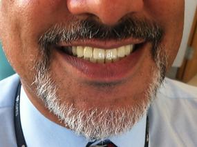 Dentista em americana