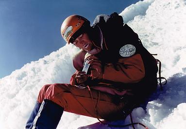 protection solaire alpinisme
