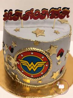 It's Wonder Woman Birthday