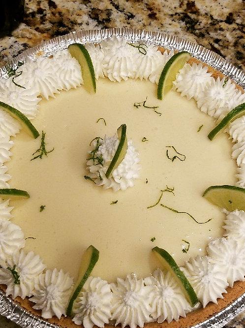 Foodbyljay Famous Keylime Pie