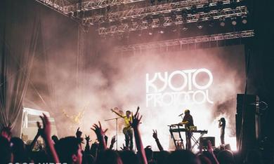 Kyoto Protocol @ Good Vibes Festival