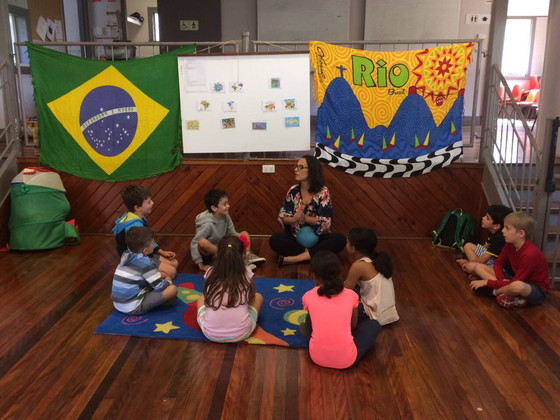 Aula 5 - O Descobrimento do Brasil