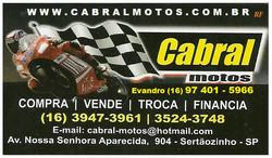 Cabral Motos