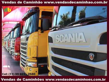 Vendas de Caminhões www.vendasdecaminhoes.com.br
