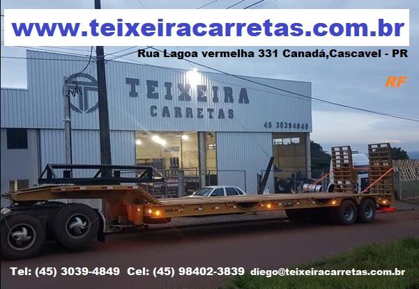 Mkt-RF Teixeira carretas