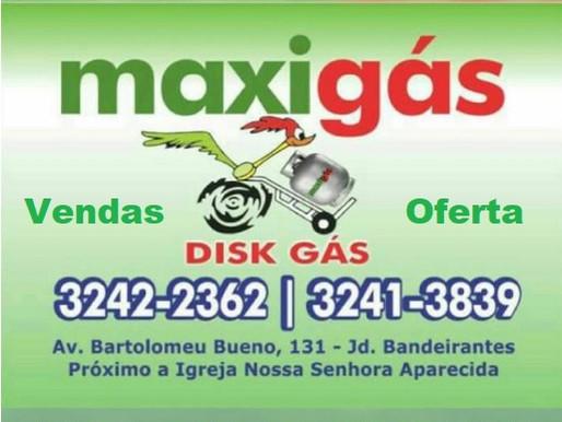 Maxi Gás