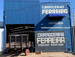 Carrocerias Ferreira