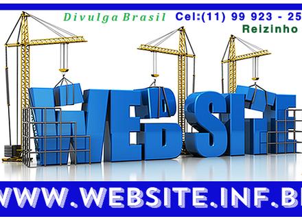 Website do Brasil www.websitedobrasil.com.br Rede