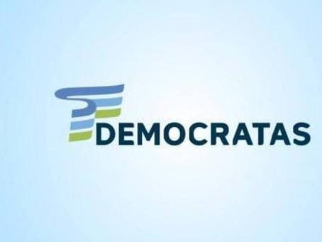 Filie-se ao Democratas