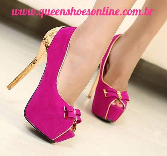 queen shoes online