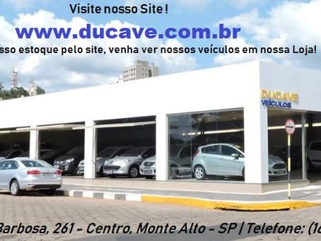 Ducave Veículos Monte Alto