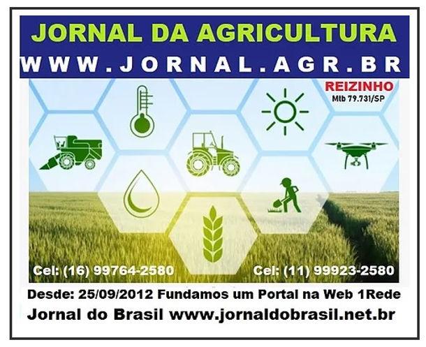 Jornal da Agricultura www.jornal.agr.br