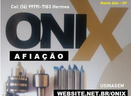 Afiação Onix