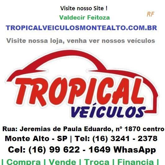 Mkt-RF Tropical Veiculos