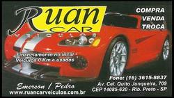 Ruan Car Veículos