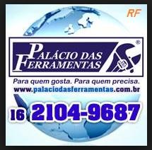 Mkt-RF Palacio das Ferramentas - Franca - SP