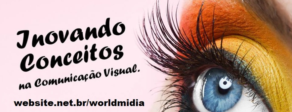 Inovando Conceitos website world midia.j