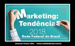 Marketing Tendencia 2018