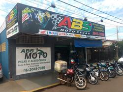 ABS MOTOS . COM . BR