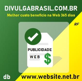 db Divulga Brasil - web 365 dias