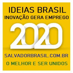 Brasil inovação x ideias