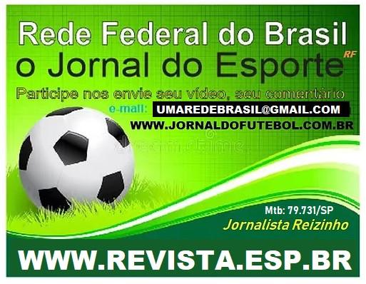 Reizinho Mtb 79.731 SP Jornal do Futebol