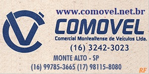 Comovel Monte Alto Tel
