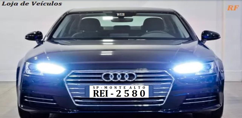 REI - 2580 CARRO
