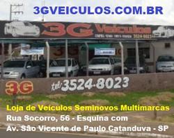 3G Veículos
