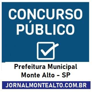 Concursos Públicos e Processos Seletivos Concurso Público nº 02/2020
