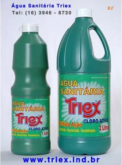 Mkt-RF Água Sanitária Triex