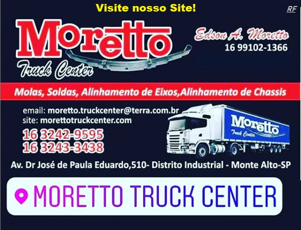 Truck Center Moretto