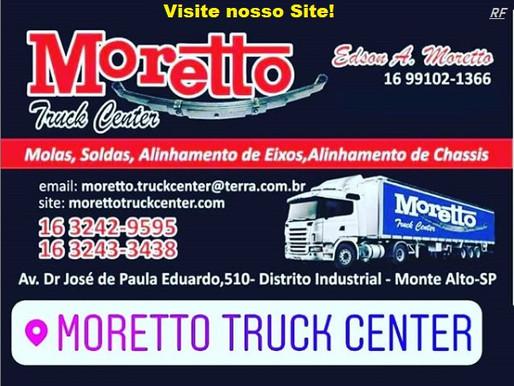 Truck Center Moretto