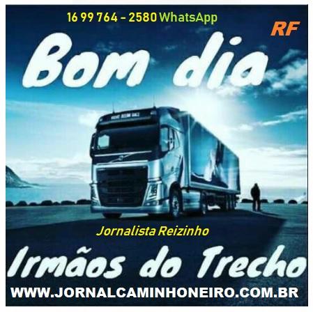 Mkt-RF Jornal Caminhoneiro Rei