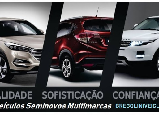 Gregolini Veículos Ribeirão