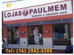 Mkt-RF Lojas Palmem