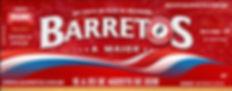 Barretos - SP Rodeio 15 a 25 de Agosto d