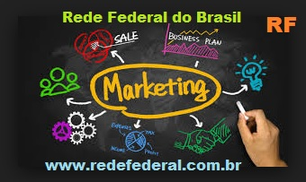 RF Rede Federal do Brasil - Marketing