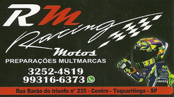 RM Motos Taquaritinga