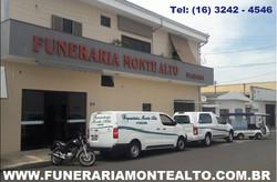Funerária Monte Alto