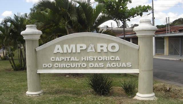 Amparo-SP