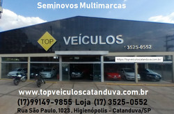 TOP VEICULOS